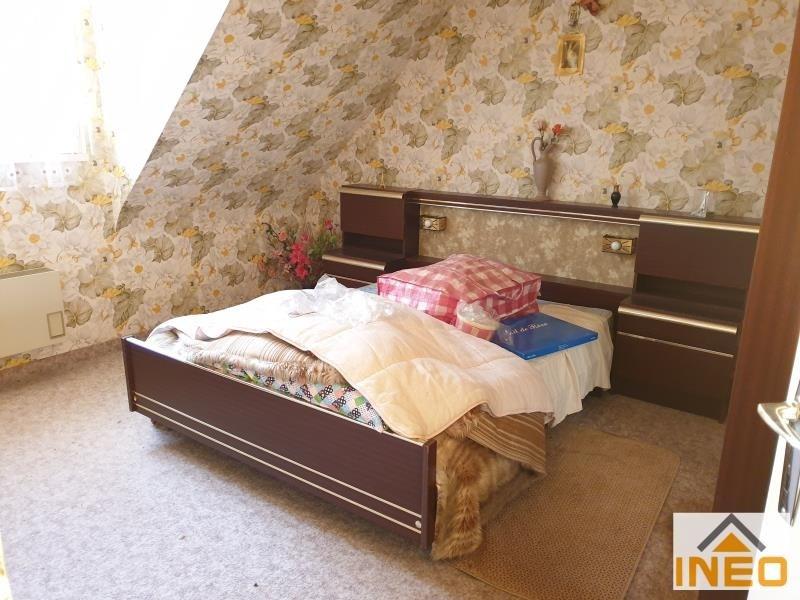 Vente maison / villa Iffendic 177650€ - Photo 8