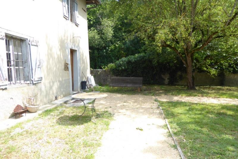 Vente maison / villa Bourgoin jallieu 239000€ - Photo 5