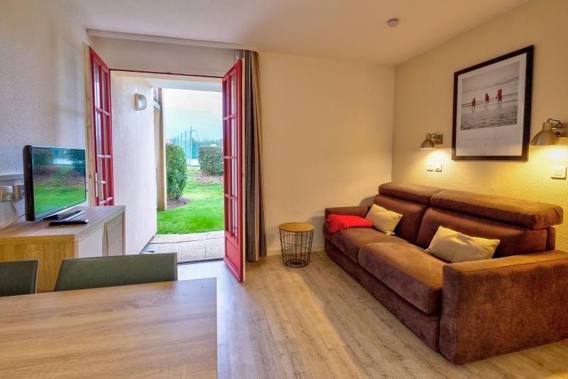 Vendita appartamento Talmont st hilaire 75600€ - Fotografia 1