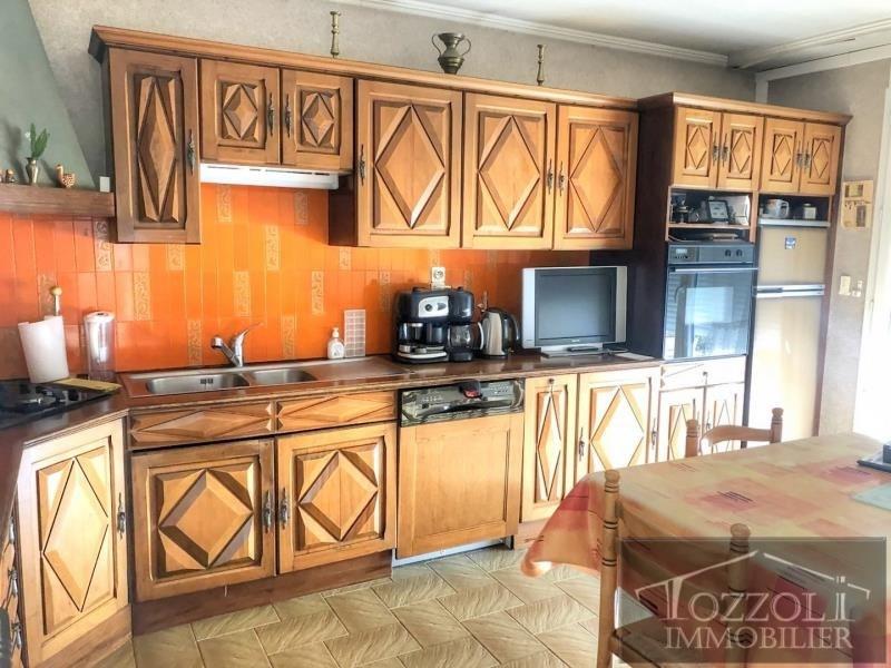 Sale house / villa La verpilliere 270000€ - Picture 4