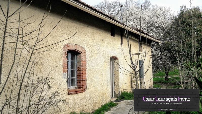 Vente maison / villa Caraman 128000€ - Photo 3