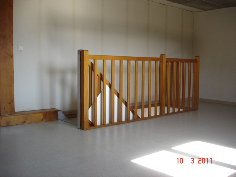 Rental empty room/storage Sevrier 2 310€ CC - Picture 3