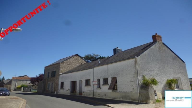 Vente maison / villa Cordemais 168 000€ - Photo 2