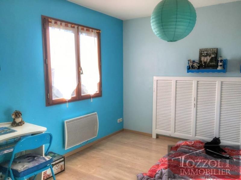 Sale house / villa Satolas et bonce 370000€ - Picture 7