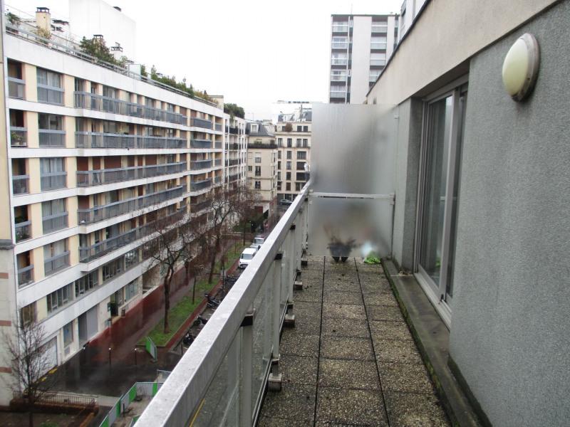 Rental apartment Paris 15ème 2345€ CC - Picture 11
