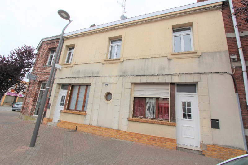 Vente immeuble Douai 333 000€ - Photo 1