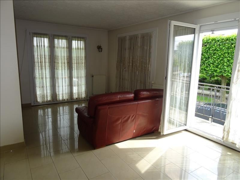 Location appartement Villepinte 1100€ CC - Photo 3