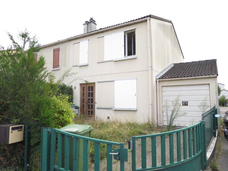 Vente maison / villa Magny-les-hameaux 250000€ - Photo 1