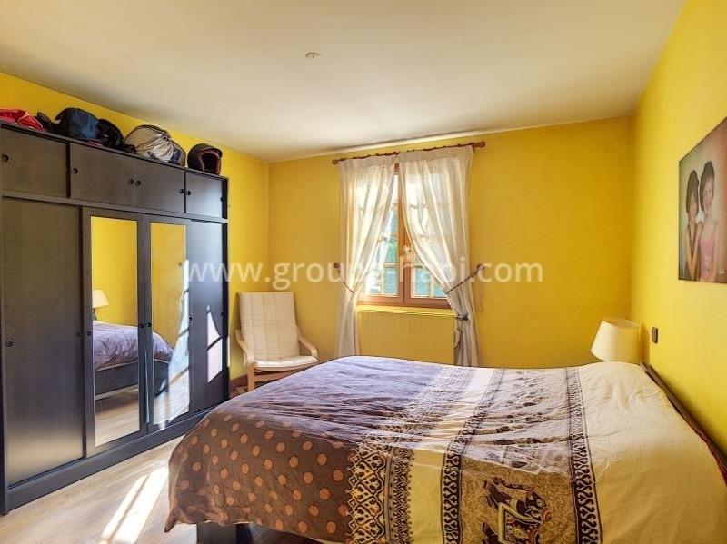 Verkoop  huis Chevrières 219000€ - Foto 5
