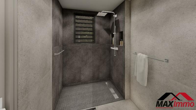 Vente appartement Saint pierre 260000€ - Photo 4