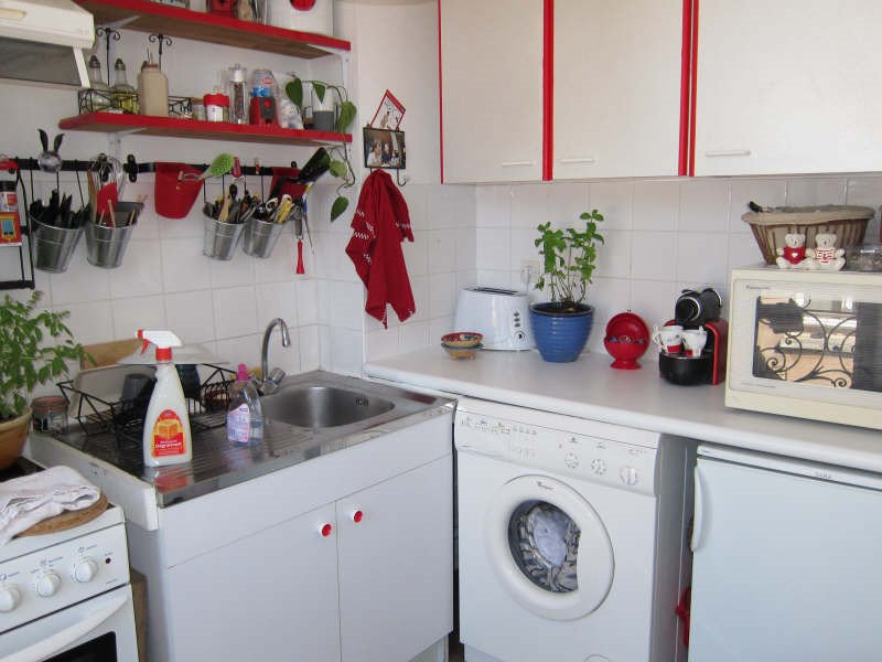 Location appartement St germain en laye 880€ CC - Photo 3