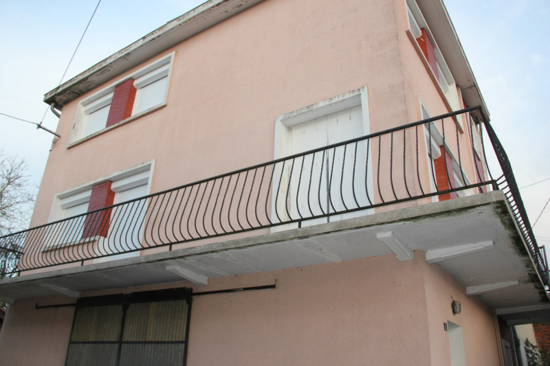 Sale house / villa Samatan 162000€ - Picture 1