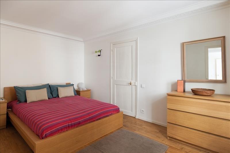 Vente de prestige appartement Paris 6ème 1200000€ - Photo 3