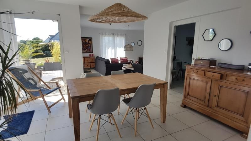 Vente de prestige maison / villa Fouesnant 520000€ - Photo 2