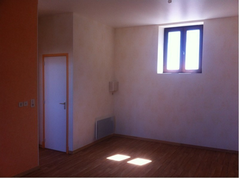 Rental apartment Rodez 363€ CC - Picture 2
