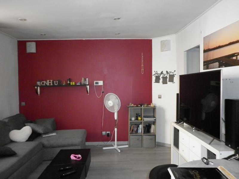 Sale apartment Toulon 122000€ - Picture 3
