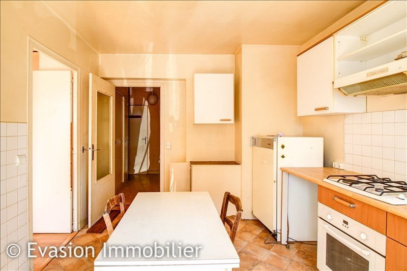 Produit d'investissement appartement Le fayet 76 000€ - Photo 3