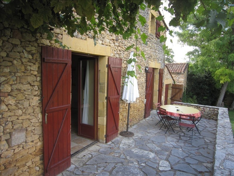 Vente maison / villa Sagelat 318 000€ - Photo 3