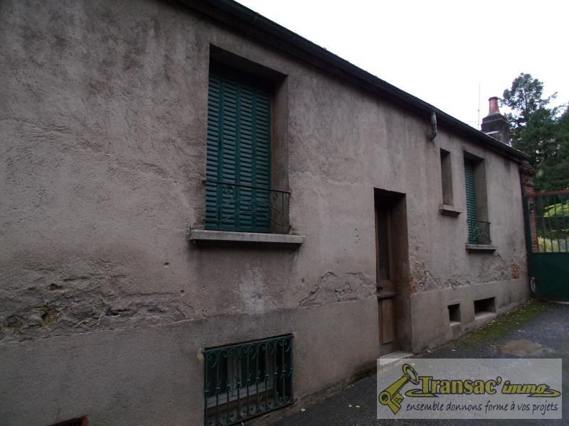 Sale house / villa Thiers 49500€ - Picture 8