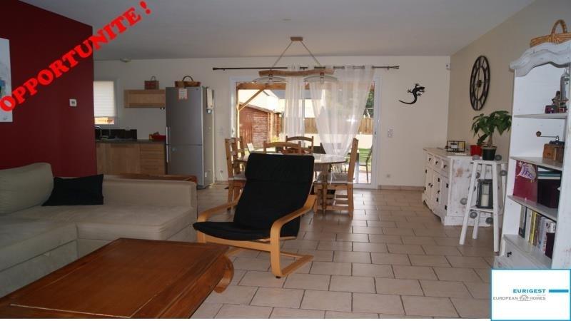 Vente maison / villa Blain 178500€ - Photo 4