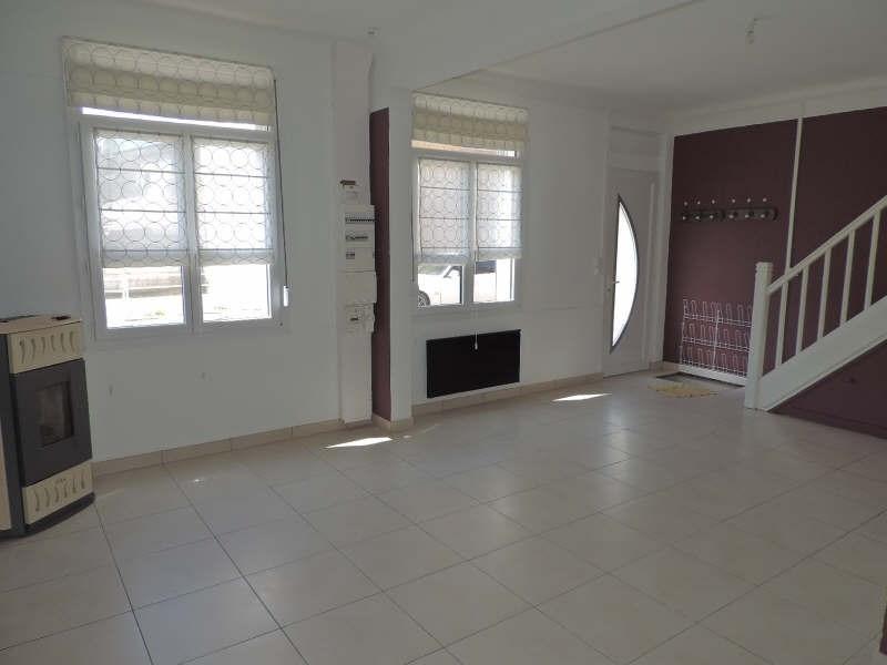 Vente maison / villa Fort mahon plage 189500€ - Photo 2