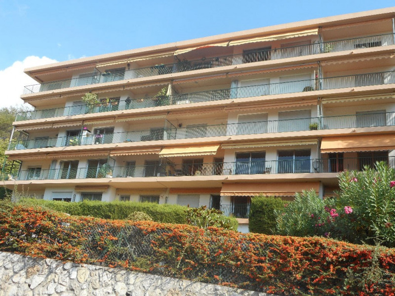 Vente appartement Menton 315 000€ - Photo 1