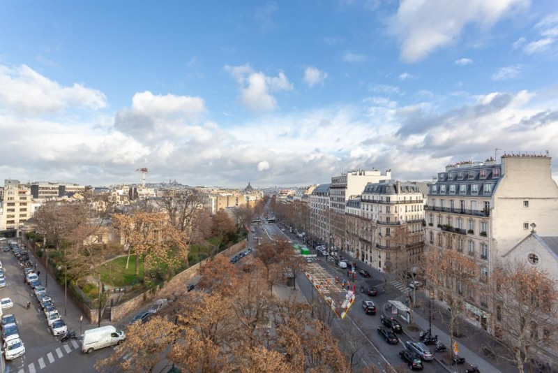 Vente de prestige appartement Paris 8ème 3 350 000€ - Photo 10