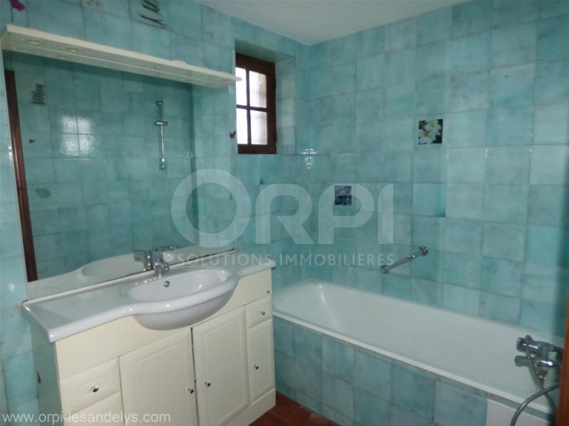 Sale house / villa Les andelys 265000€ - Picture 11