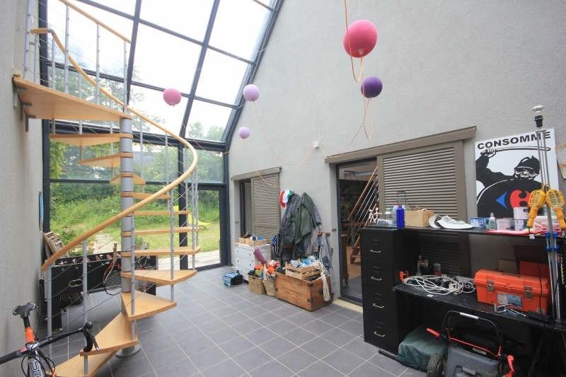 Vente maison / villa Auberville 370000€ - Photo 3