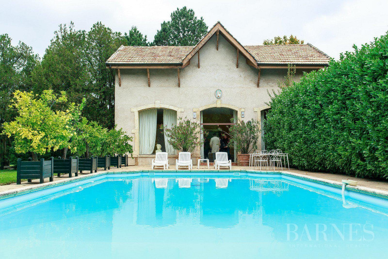 Deluxe sale house / villa Chasselay 2 000 000€ - Picture 10