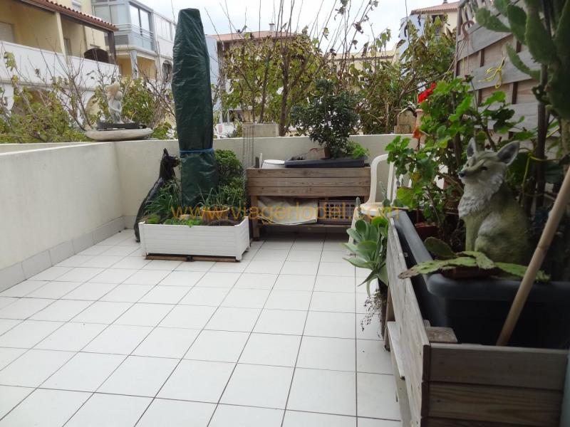 Viager appartement Sète 30000€ - Photo 7