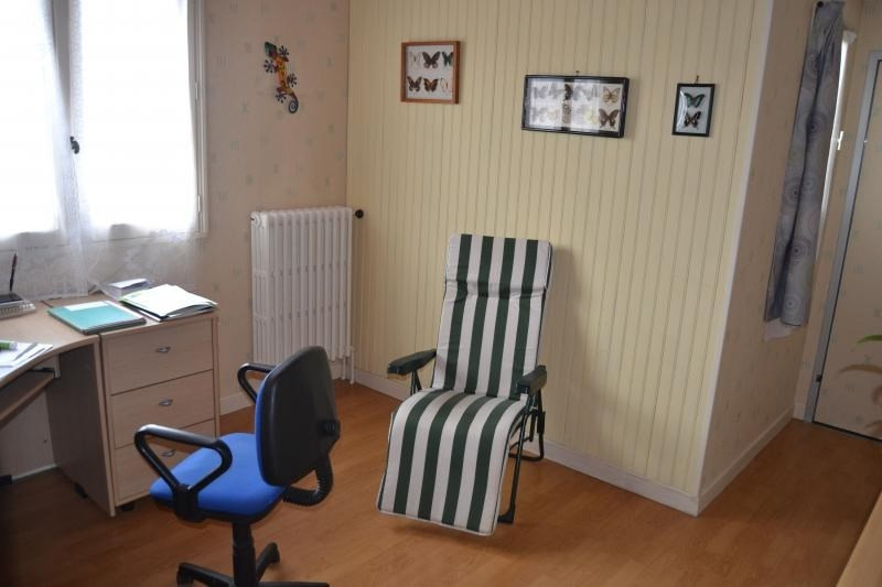 Sale house / villa Mordelles 250800€ - Picture 5