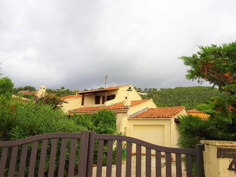 Vente maison / villa Hyeres 574700€ - Photo 3