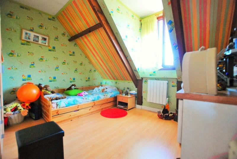 Vente maison / villa Bezons 399000€ - Photo 6