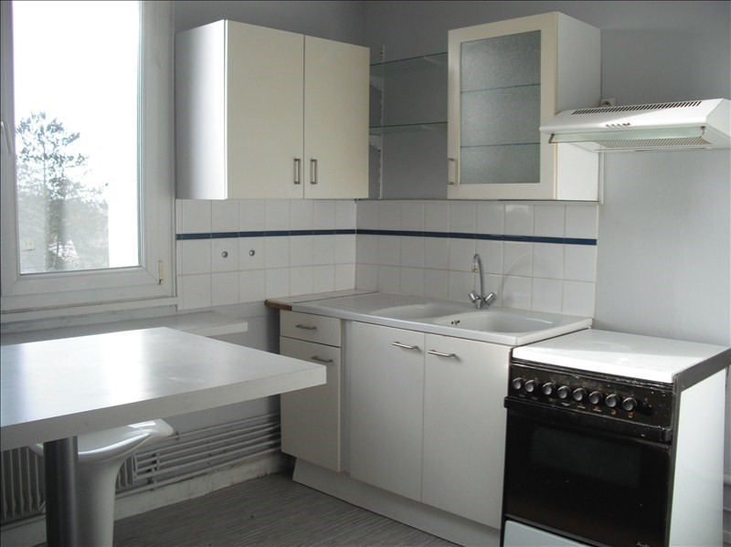 Rental apartment Bonsecours 600€ CC - Picture 2
