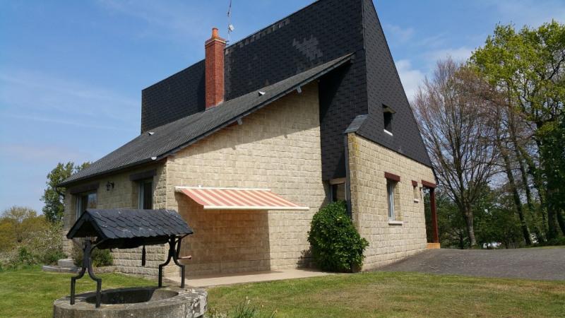 Vente maison / villa Dol de bretagne 321000€ - Photo 2