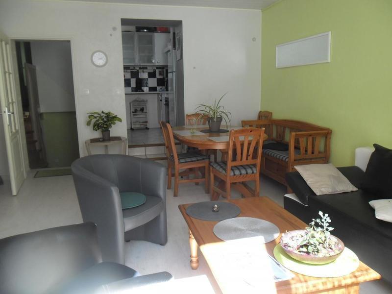Sale house / villa Les sables-d'olonne 299000€ - Picture 1