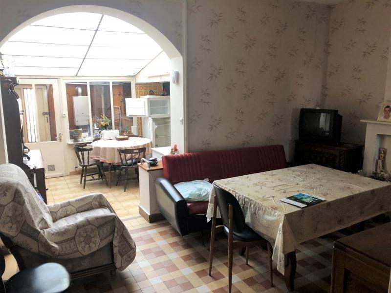 Sale house / villa Carvin 91000€ - Picture 5