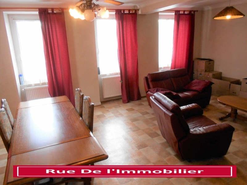 Sale house / villa Niedermodern 183180€ - Picture 2