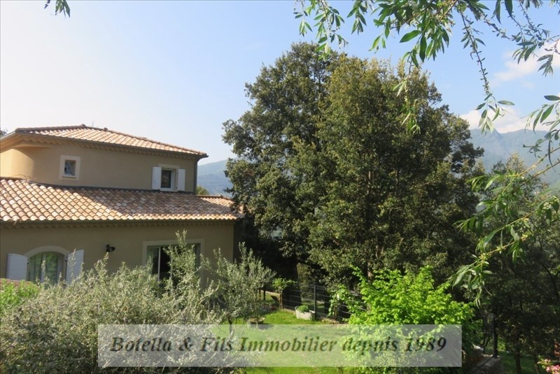Immobile residenziali di prestigio casa Les vans 699900€ - Fotografia 7