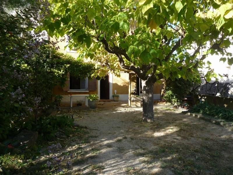 Vente maison / villa Orange 257000€ - Photo 1