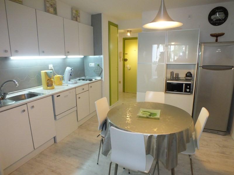 Alquiler vacaciones  apartamento Rosas-santa margarita 520€ - Fotografía 9