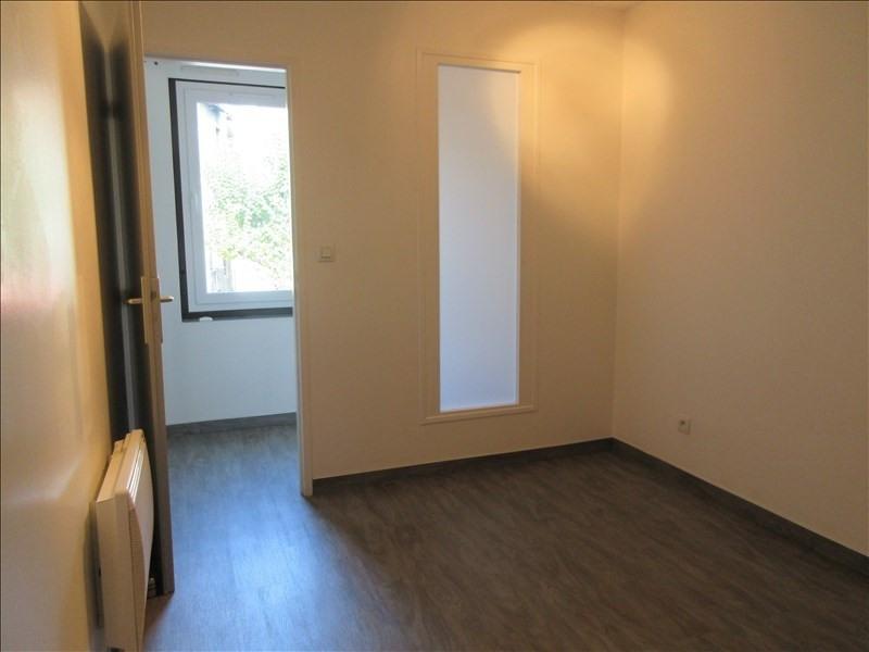 Affitto appartamento Voiron 529€ CC - Fotografia 4