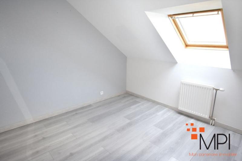 Sale apartment Mordelles 196460€ - Picture 8