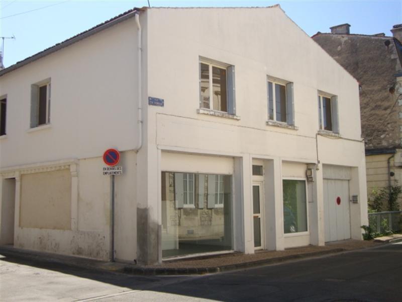 Vente maison / villa Saint-jean-d'angély 127500€ - Photo 6