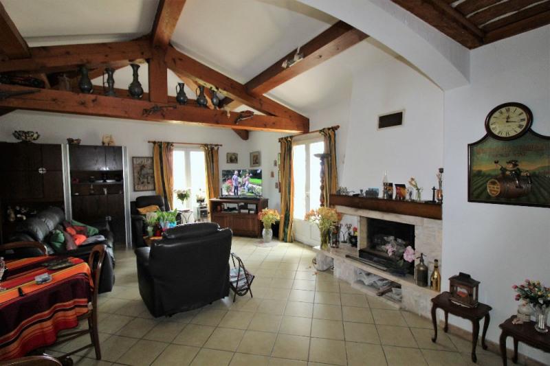 Venta de prestigio  casa Hyeres 780000€ - Fotografía 17