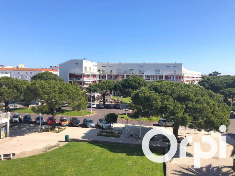 Sale apartment Royan 433 675€ - Picture 2