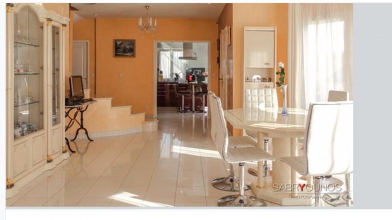 Sale house / villa Nanteuil les meaux 499900€ - Picture 5