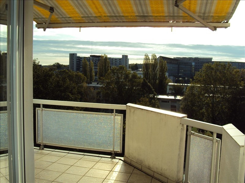 Sale apartment Mulhouse 170 000€ - Picture 9