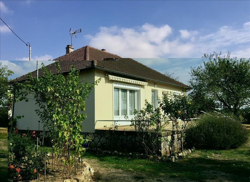 Revenda casa Nogent le roi 180000€ - Fotografia 2